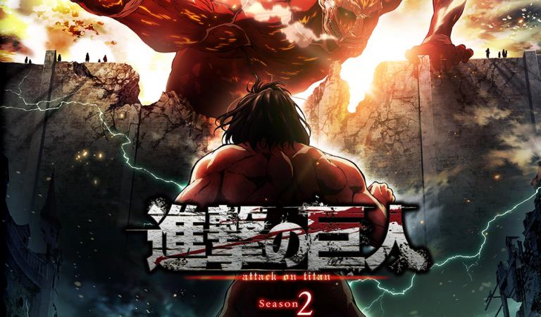 Czy wiesz już wszystko o pierwszym openingu Shingeki no Kyojin?