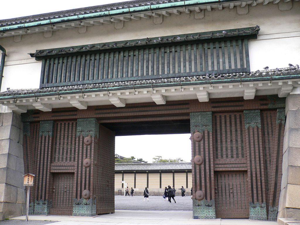 1280px Nijo Castle 2