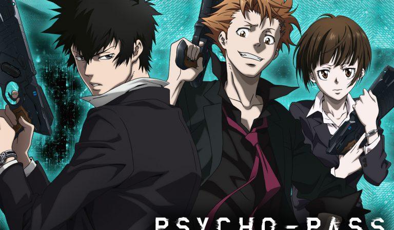 8  świetnych anime, które warto obejrzeć