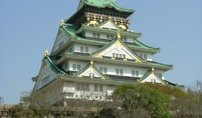 Skarby Japonii: Osaka i wielkomiejskie atrakcje