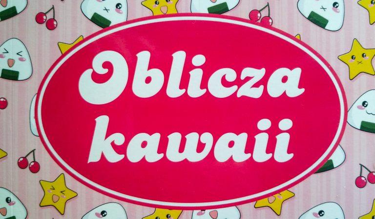 Recenzja: Oblicza Kawaii