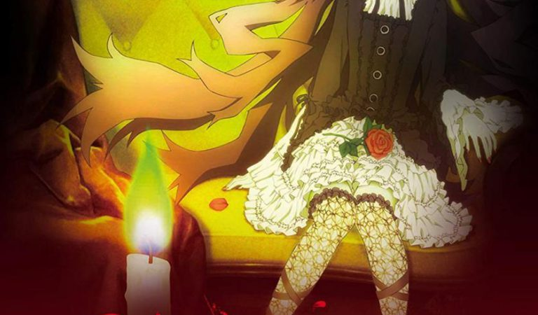 [Top 5] Jakie anime warto obejrzeć? – Horror