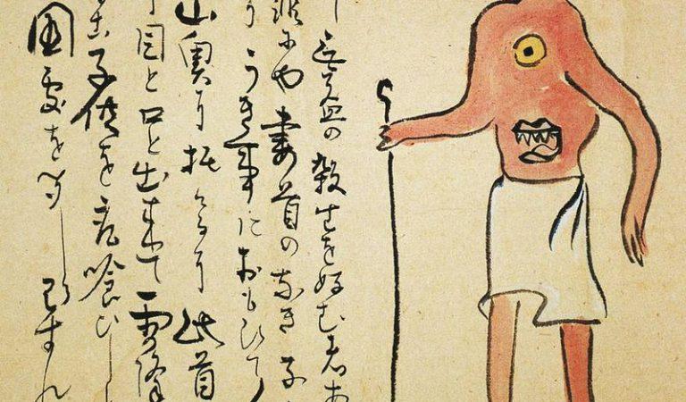 10 japońskich yōkai, które każdy otaku znać powinien