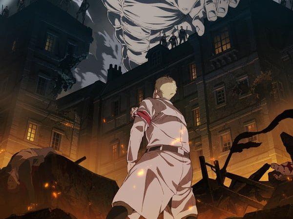 Koniec świata i co dalej? – top 5 anime postapo